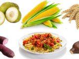 7 Makanan Pengganti Nasi Saat Melakukan Diet