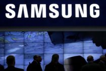Bagian Belakang Samsung Galaxy S8 Dilengkapi Sensor Sidik Jari