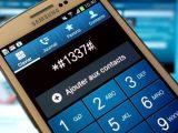 95 Kode Rahasia HP Samsung Segala Tipe Lengkap Dengan Fungsinya