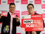 Ada Kartu Perdana Dengan Masa Aktif Selama 1 Tahun dari Smartfren