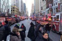 Akayed Ullah Tersangka Serangan Bom di New York