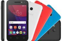 Android Pixi 4