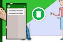 Aplikasi Untuk Membaca Pesan WA Yang Dihapus Pengirim