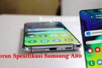 Bakal Dirilis Samsung A90 – Ponsel Seri Galaxy R Support 5G