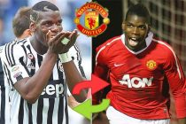 Bursa Transfer Pogba