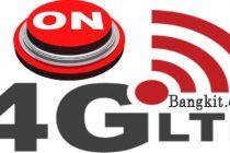 Cara Aktifkan Sinyal 4g LTE Pada Iphone dan Android