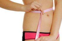 Cara Ampuh Menurunkan Berat Badan Dengan Dalam 3 Hari
