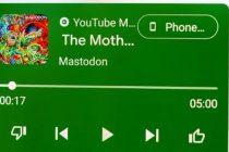 Cara Mengaktifkan Kontrol Media Baru di Android 11 beta