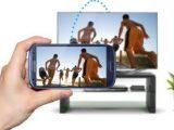 Cara Mudah Menyambungkan Android ke TV