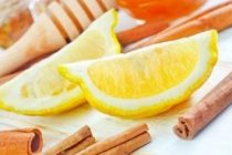 Cara menghilangkan lemak perut dengan bubuk kayu manis