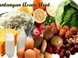 Daftar Makanan Pantangan Asam Urat