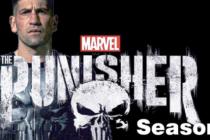 Daftar Nama Pemain The Punisher Season 3