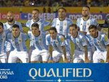 Daftar Skuad Timnas Argentina Di Piala Dunia 2018