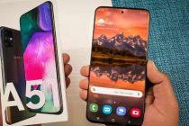 Desain dan Spesifikasi Samsung Galaxy A51 Perubahan Kamera dan Software