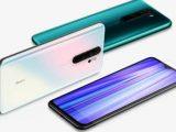 Dibanrol 4 Jutaan, Ini Spesifikasi Xiaomi Redmi Note 8 Pro