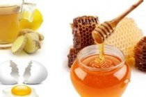 Diet Dengan Kombinasi Madu Dan Jahe