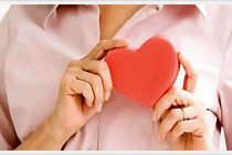Faktor Penyebab Resiko Penyakit Jantung