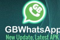 GBWhatsapp Dengan Berbagai Fitur Andalan