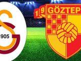 Prediksi Galatasaray vs Göztepe