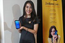 HP Android Harga 1 Jutaan, ASUS Zenfone Live L1 Dibekali RAM 3GB