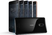 Harga 3 Jutaan, Nokia 6 2018 Meluncur dengan Ram 4GB