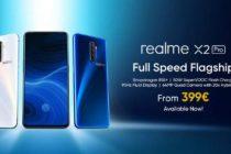 Harga 6 Jutaan Ini Spesifikasi Lengkap Realme X2 Pro