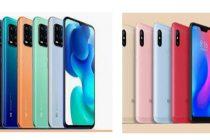 Harga Hp Xiaomi Semua Tipe Juni 2020, Termurah-Termahal