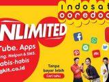 Harga Paket Internet Indosat Ooredoo