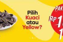 Harga Paket Internet Indosat Ooredoo, Mega Bonus 2018