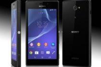 Info Daftar Harga HP Sony Semua Tipe