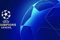 Jadwal Babak 16 Besar Liga Champions
