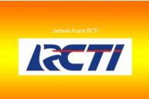 Jadwal RCTI 8-9 Maret 2018, Rangkaian Acara TV Hari Ini