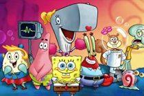 Jadwal Spongebob Baru di GTV Bukan di TransTV