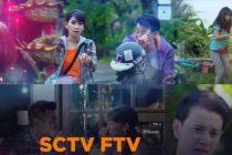 Judul FTV di SCTV Hari Ini, Tayang Jam 7, 8 dan 10 Pagi