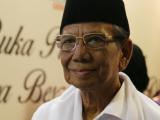 KH Hasyim Muzadi