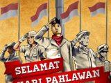 Kata Kata Hari Pahlawan
