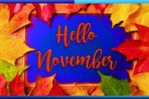 Kata Mutiara Bijak Awal Bulan November