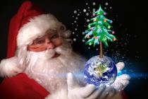 Kata kata Ucapan Hari Natal
