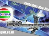 Kode Biss Key TV Indosiar