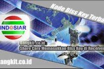 Kode Biss Key TV Indosiar