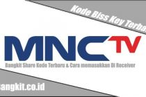 Kode Biss Key TV MNCTV