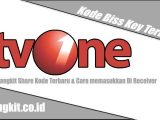 Kode Biss Key TV One