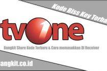 Kode Biss Key TV One