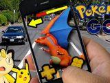 Makin Tenar Game Pokemon GO