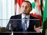 Menlu Lebanon Minta Arab Berikan Sanksi Pada AS Atas Yerusalem