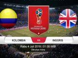 Nonton Kolombia vs Inggris, Live Streaming TransTV-min