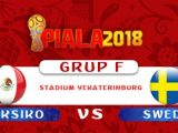 Nonton Meksiko vs Swedia, Trans 7 Live Streaming Ok Play