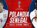 Nonton Polandia vs Senegal, Link Live Streaming Trans TV