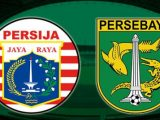 Nonton Streaming Persija vs Persebaya, Siaran Langsung Indosiar