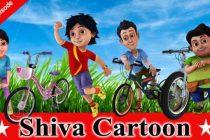 Nonton TV Online Kartun Shiva di ANTV Tiap Jam 7 Pagi